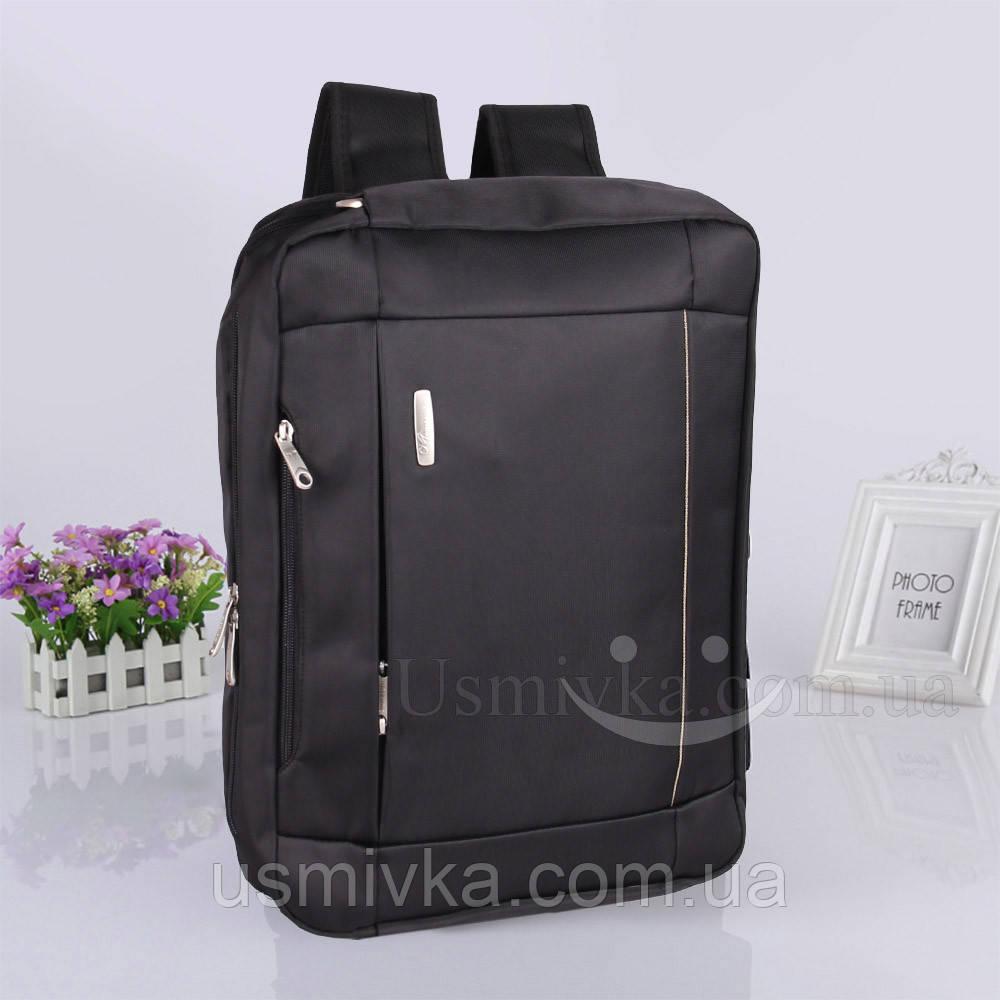 d85e3b812b44 Купить Сумка рюкзак трансформер RG 54347 в интернет-магазине
