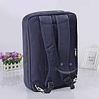 Многофункциональная сумка рюкзак RG 54348, фото 4
