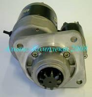 Стартер редукторный трактора CASE ( 12В 2,7кВт )
