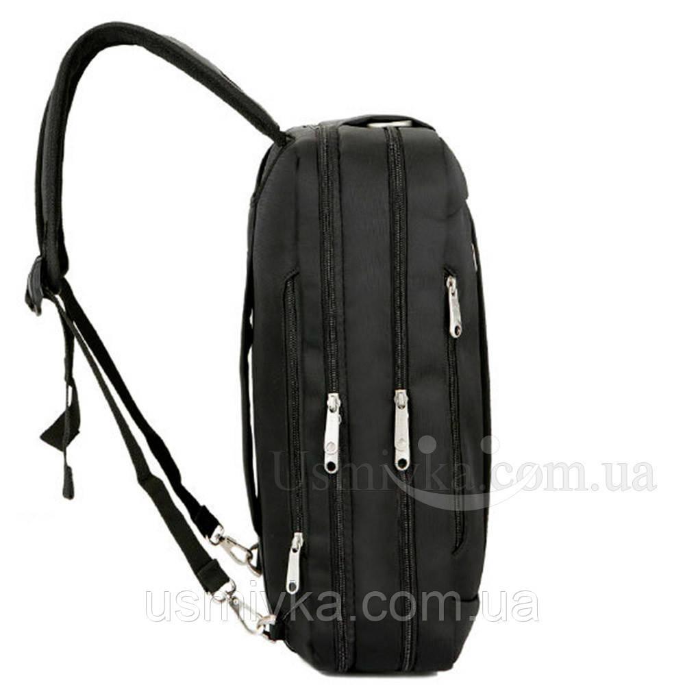 343a71f81b22 Купить Сумка рюкзак для ноутбука RG 54349 в интернет-магазине