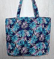 Сумки пляжные, стильные-ассортимент расцветок