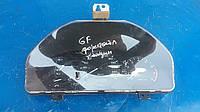 Панель щиток приборов Mazda 626 GF 1997-2000г.в. 2.0 бензин FDGE6VD