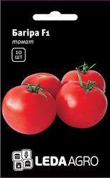 "Семена томата Багира F1, 10 сем., низкорослого, ТМ ""ЛедаАгро"""