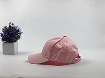 Кепка бейсболка Мороженое (розовая), фото 3