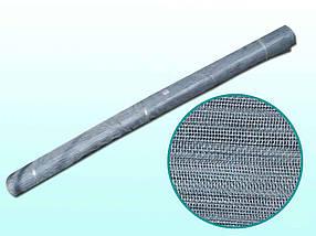 Сітка москитна для пл. вікон h=1.6 м сіра (50 м) ТМХАРЬКОВ