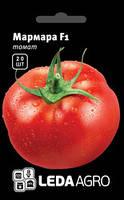 "Семена томата Мармара F1, 20 сем., низкорослого, ТМ ""ЛедаАгро"""