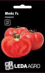 "Семена томата Мейс F1, 20 сем., низкорослого, ТМ ""ЛедаАгро"""