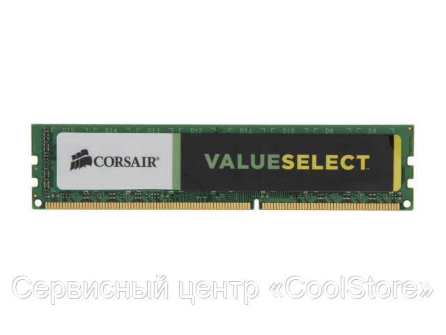 Оперативная память DDR3 4Gb 1600MHz в Донецке