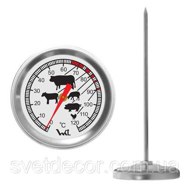 Пищевой термометр щуп для мяса ТБ-3-М1 исп. 28