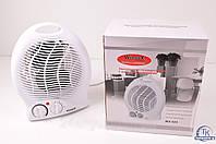 Тепловентилятор для дома Wimpex FAN HEATER WX-425