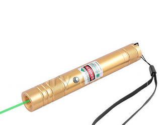 Лазерная указка LM-206-USB