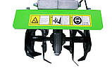 Культиватор бензиновый BASS POLSKA 5,2 л.с.  30 см  , фото 6
