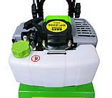 Культиватор бензиновый BASS POLSKA 5,2 л.с.  30 см  , фото 7