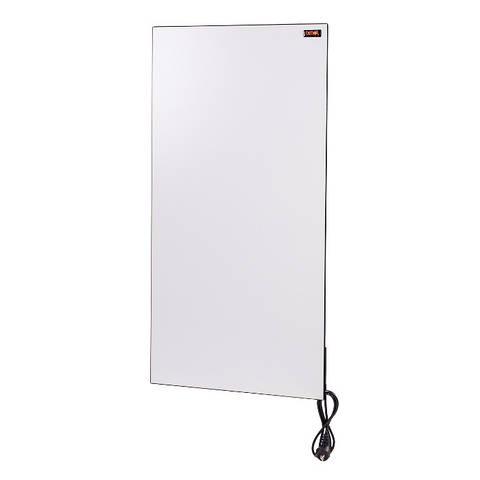 Керамічна панель DIMOL Maxi 05 (білий) вертикальна 500 Вт, (керамическая панель)