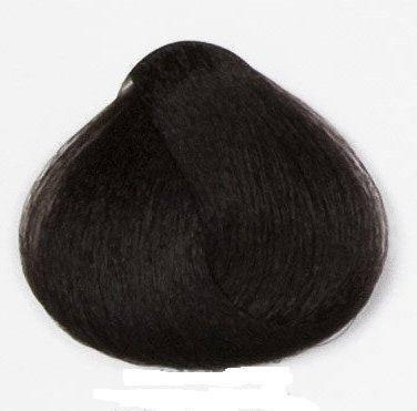 Краска для волос  COLORIANNE PRESTIGE 100мл. №4/18 Каштановый ледяной шоколад , фото 2