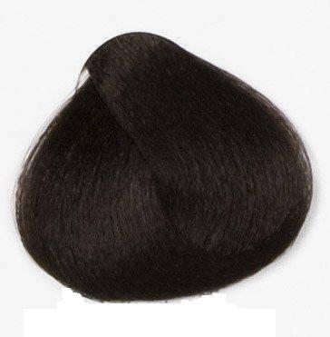 Краска для волос  COLORIANNE PRESTIGE 100мл. №5/18 Светло-коричневый ледяной шоколад, фото 2