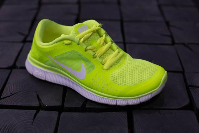Женские кроссовки Nike Free 5.0, фото 2