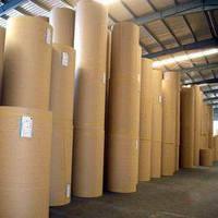 Бумага для настила для швейной промышленности