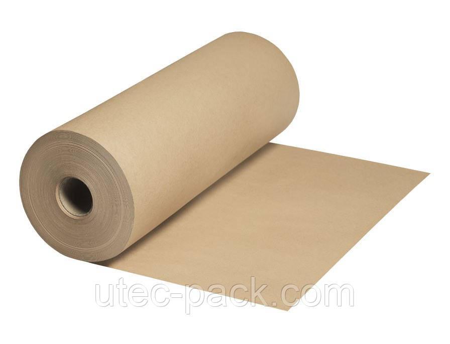 Бумага для транспортировки (упаковки) тканей в рулонах и листах