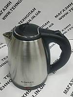 Чайник нержавеющий Delfa 3000 X