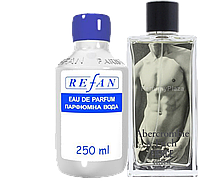 Рефан наливная парфюмерия духи на разлив Refan 256 Fierce Abercrombie & Fitch