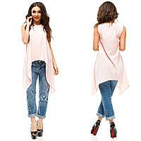 Блуза женская в расцветках 33863, фото 1