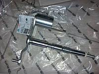 Вал механизма переключения передач Geely EC7, фото 1