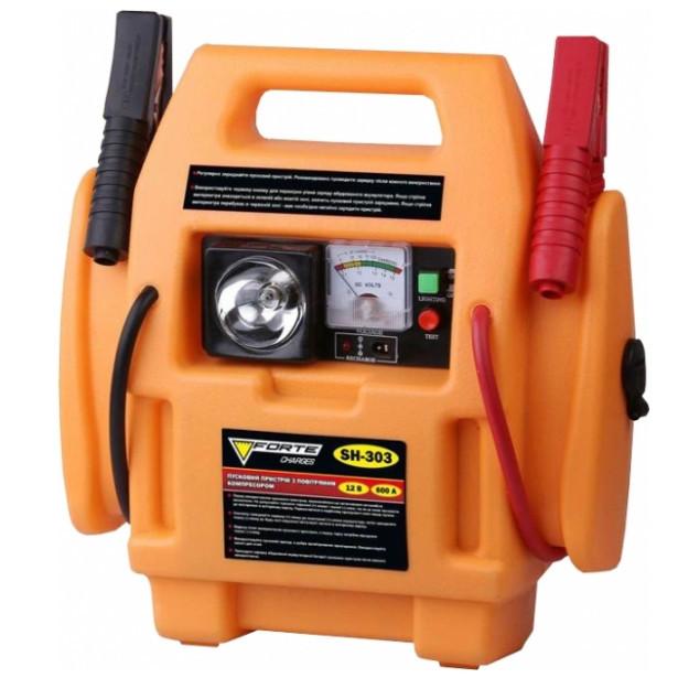 Пуско-зарядное устройство Forte SH-303
