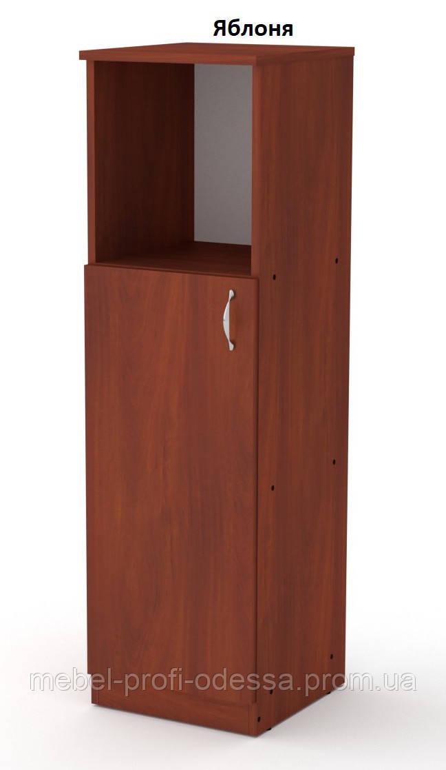 КШ 16 Компанит Шкаф стеллаж для книг и документов