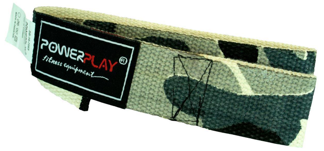 Лямки для тяги PowerPlay