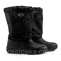 Правильная обувь для зимней охоты и рыбалки