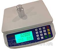 Весы фасовочные ПРОК DT-580 до 6 кг, дискретность 0.5 г