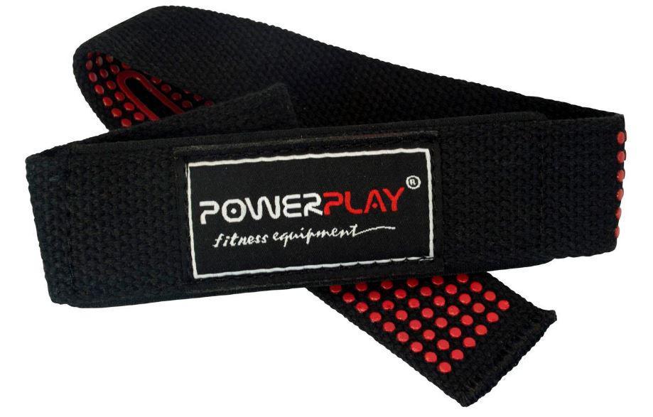 Лямки для станової тяги PowerPlay