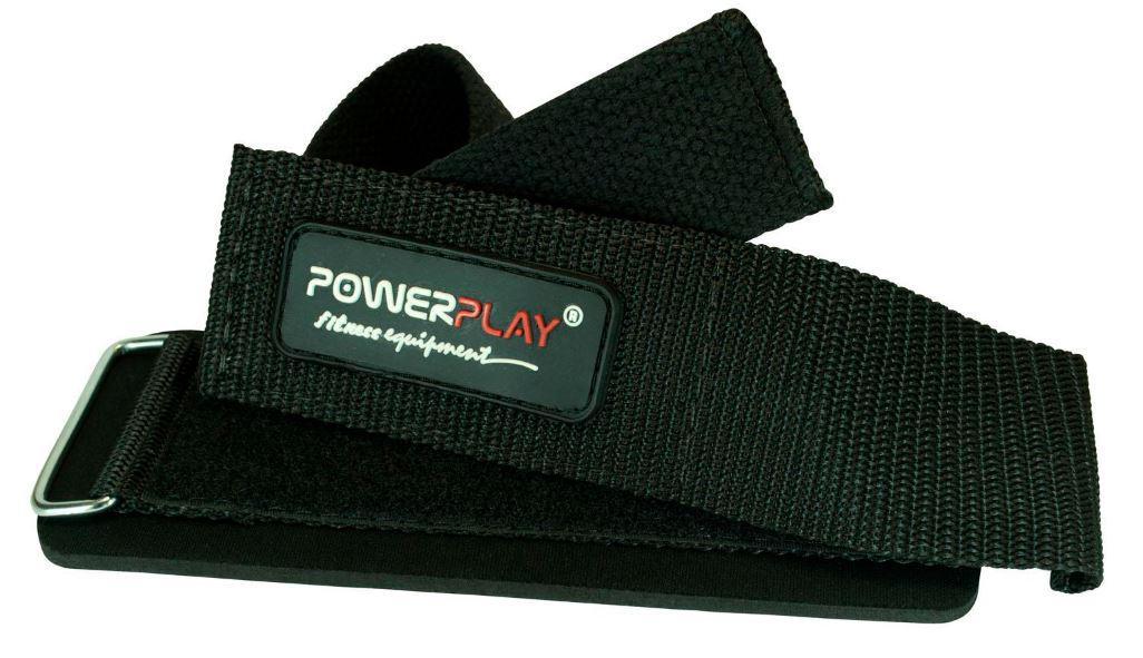 Лямки для турника PowerPlay