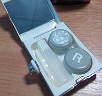 """Дорожній набір для контактних лінз """"Парфум New"""", фото 1"""