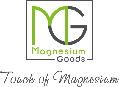 Magnesium Goods (Магниевые средства)
