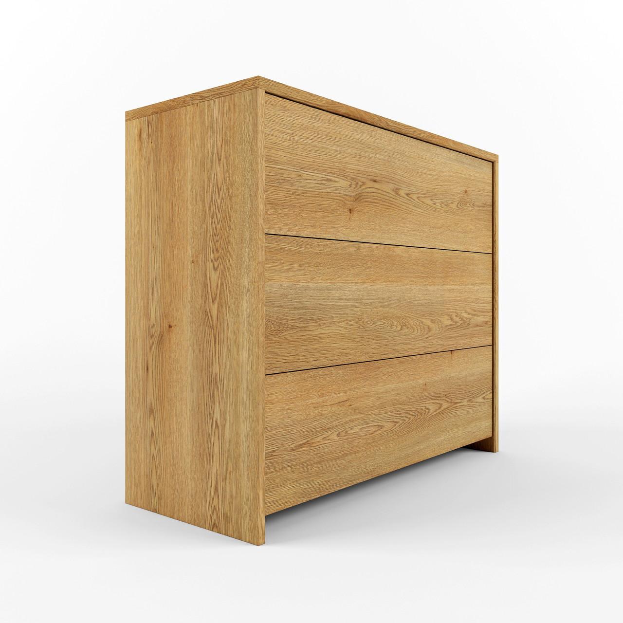 """Комод дерев'яний """"Лаціо"""" з масиву"""