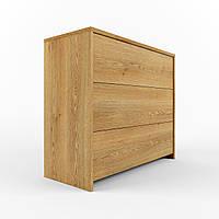 """Комод деревянный """"Лацио"""" из массива, фото 1"""