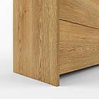 """Комод дерев'яний """"Лаціо"""" з масиву, фото 4"""