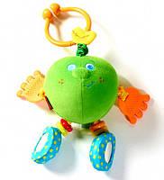 Погремушка Tiny Love Волшебное зеленое Яблоко (1107000458)
