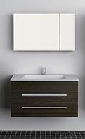Комплект мебели для ванной комнаты CRW GYB01, 890х480х450 мм