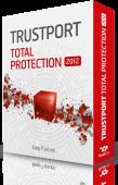 Защита от вирусов TrustPort