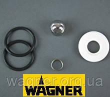 Ремкомплект впускного клапана к Wagner Control Pro 250M / Control Pro 350M