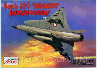 Sea Harrier FRS Mk.1 1/72 Aero-plast 90002