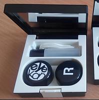 """Дорожный набор для контактных линз """"Подарочная коробка"""", фото 1"""