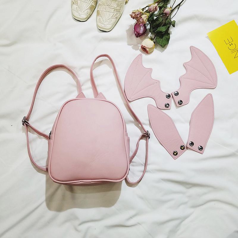 Рюкзак со сменными ушками
