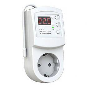 Терморегулятор Тerneo rzx