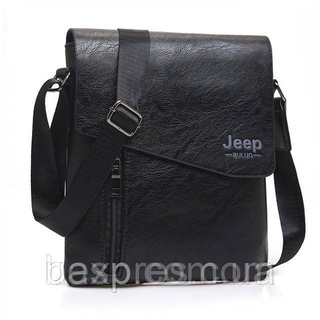 3f1c3dfb88c4 Мужская сумка Jeep 9006, цена 280 грн., купить в Одессе — Prom.ua ...