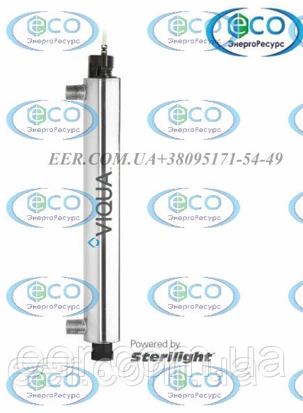 Система УФ обеззараживания Sterilight S8Q-PA