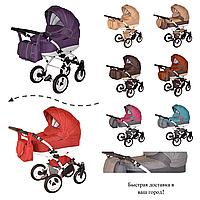 Универсальная детская коляска 2в1 Donatan Viano (Донатан Виано)